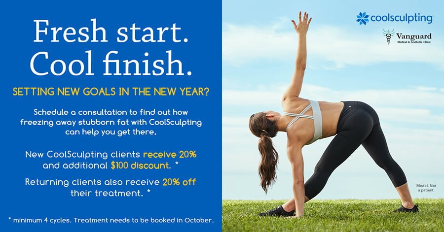 Coolsculpting Calgary