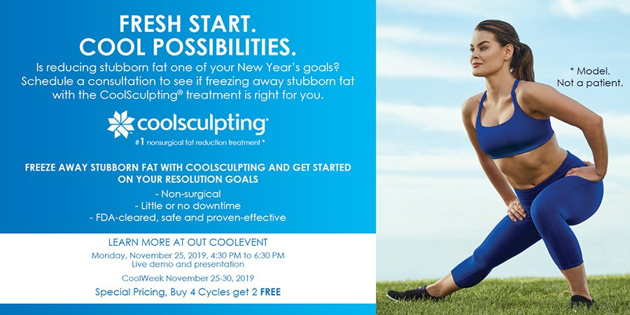 Coolsculpting Calgary AB