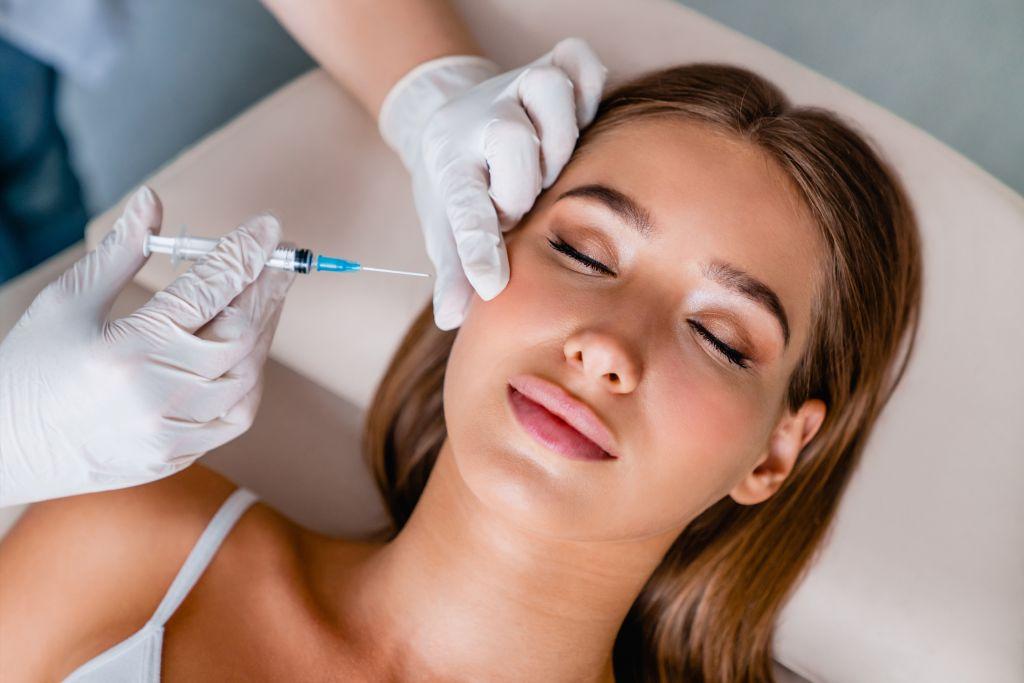 Lip Injections Calgary